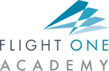 Flight One Academy Logo
