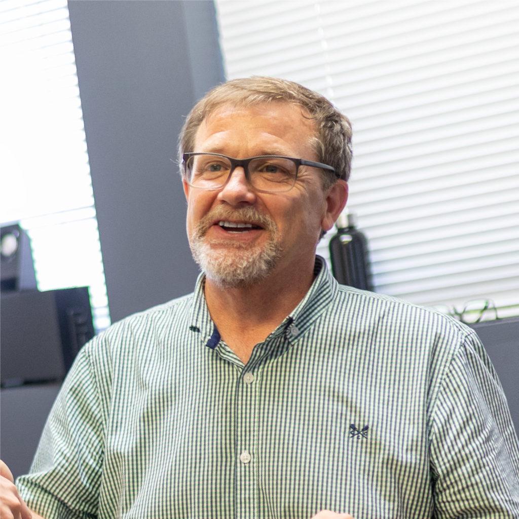 Professor John Little